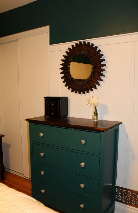 Ana White Teal Dresser Diy Projects