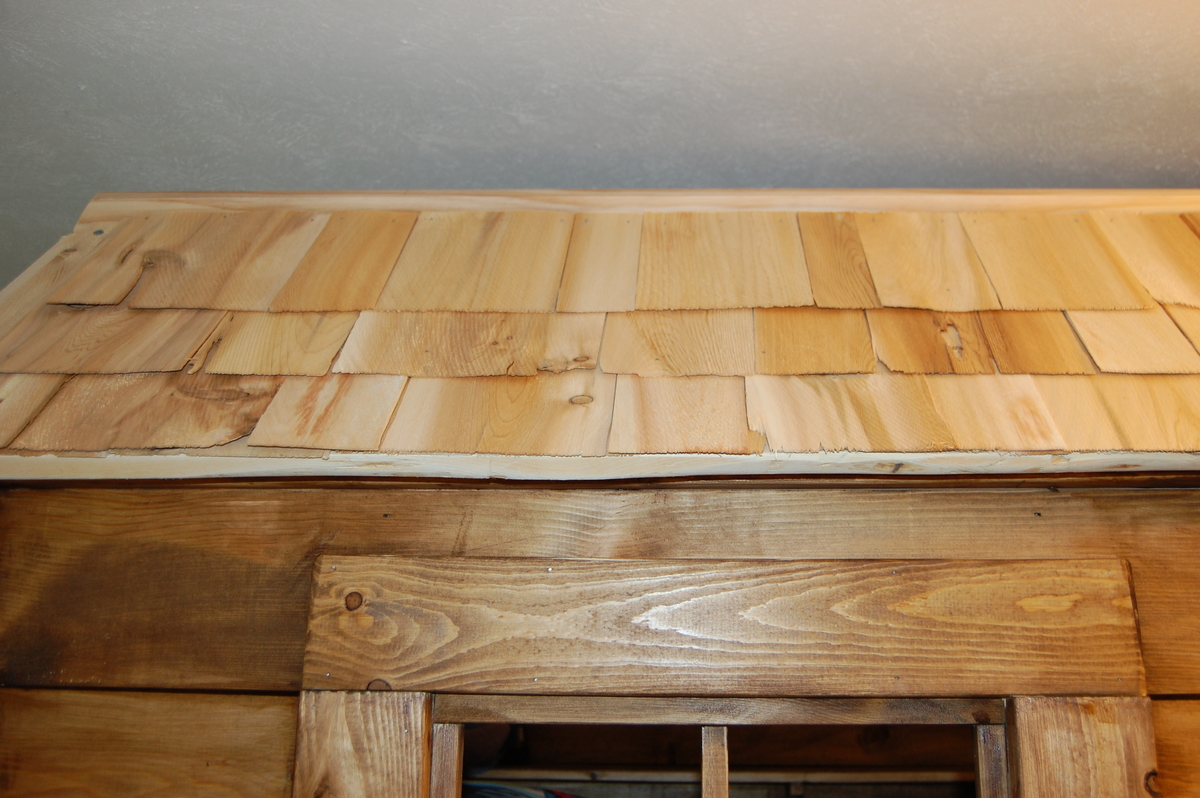 Ana White Rustic Cabin Bunk Bed Diy Projects
