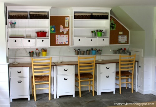 Build This Wall Hutch With Free Plans From Ana White.com