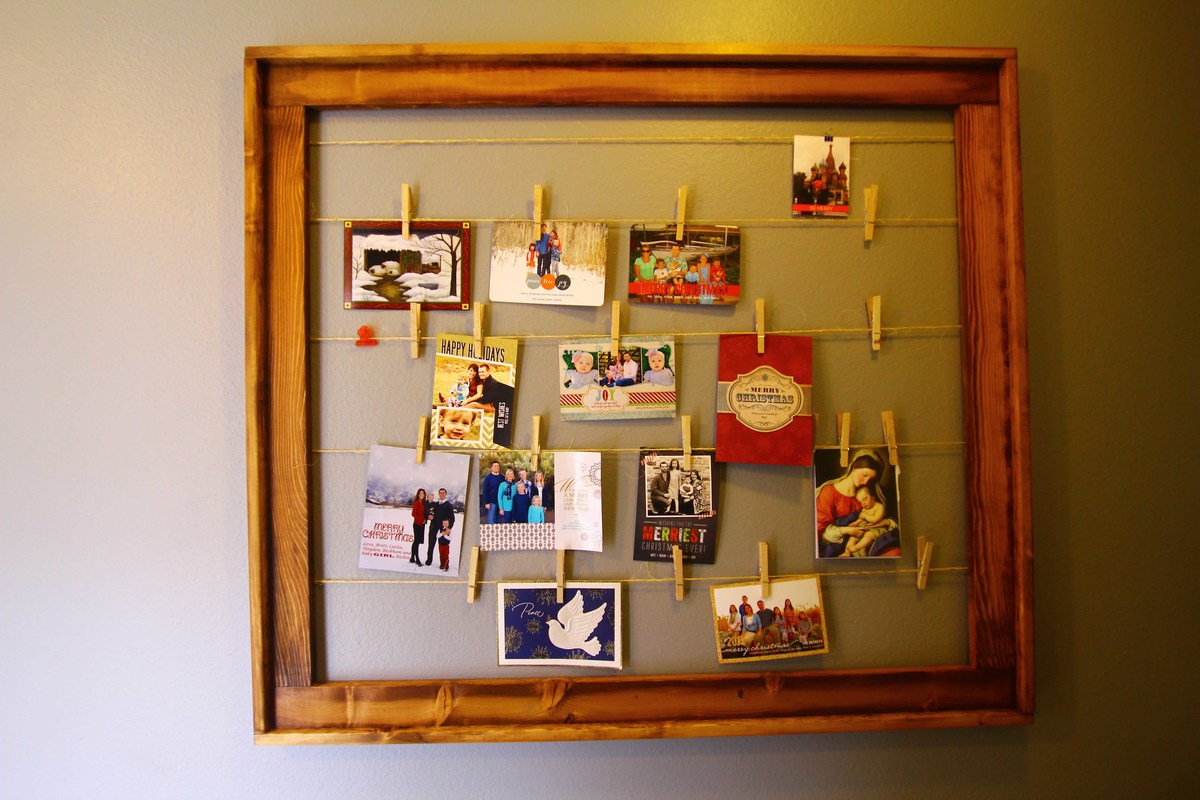 Ana White   Clothesline Frame - DIY Projects
