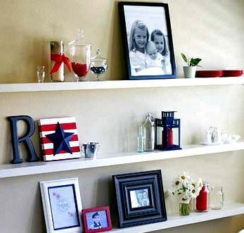 Ana White   Floating Shelves - DIY Projects