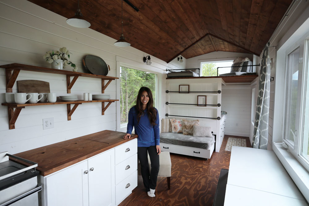 Magnificent Ana White Quartz Tiny House Free Tiny House Plans Diy Projects Largest Home Design Picture Inspirations Pitcheantrous