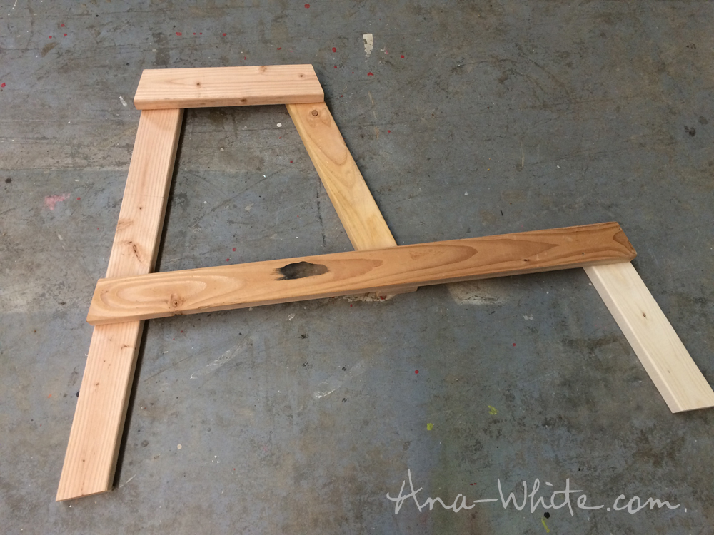 diy bonfire seats ana white firepit benches with table and storage diy projects