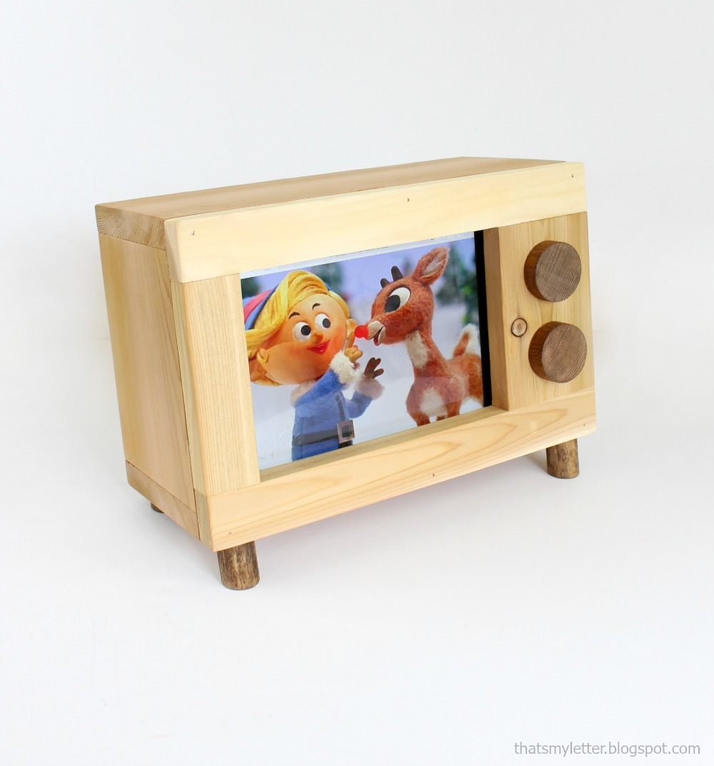 retro baby furniture. retro baby furniture looks like a tv but holds your ipad easy to build