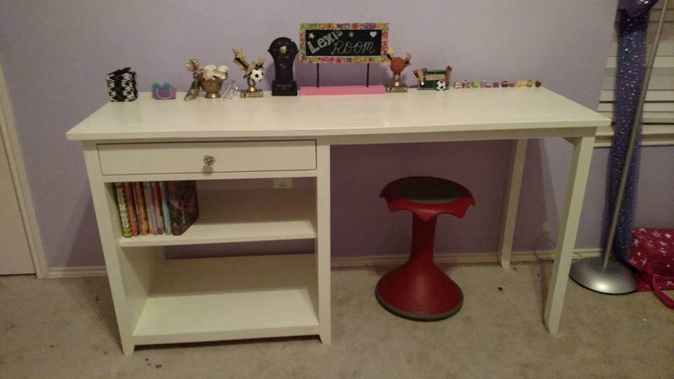 Kid S Desk Ana White