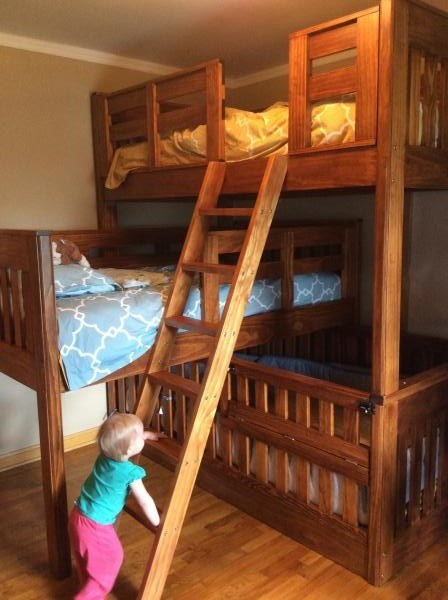 Bunk Bed With Crib Underneath New Best 20 Bunk Bed Crib