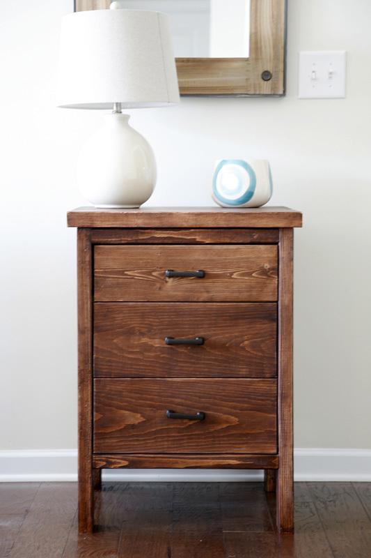 Ana White Chest Of Drawers From Old Work Bench DIY Projects