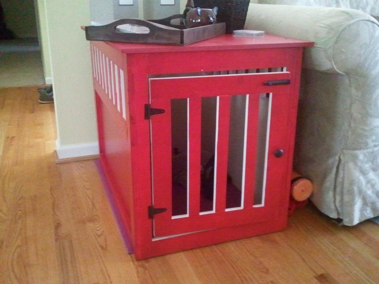 Pet Kennel - DIY Projects