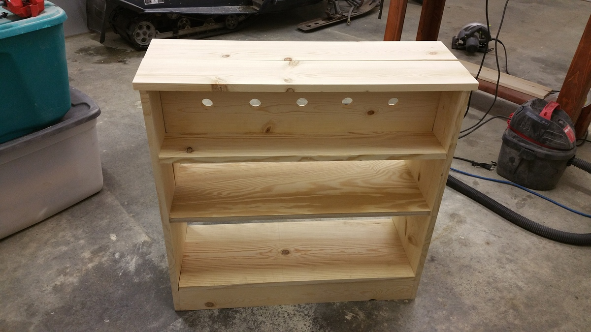 Charging Station Shelf Ana White Charging Station Nightstand Bookshelf Diy Projects