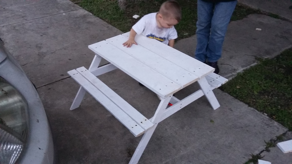 Ana White Grandkids Love It Diy Projects