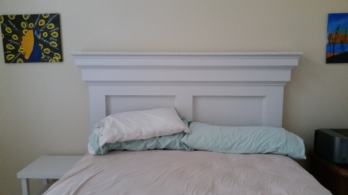 Ana White Mantel Storage Bed Diy Projects