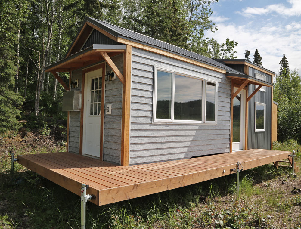 handmade from this plan - Tiny House Plans