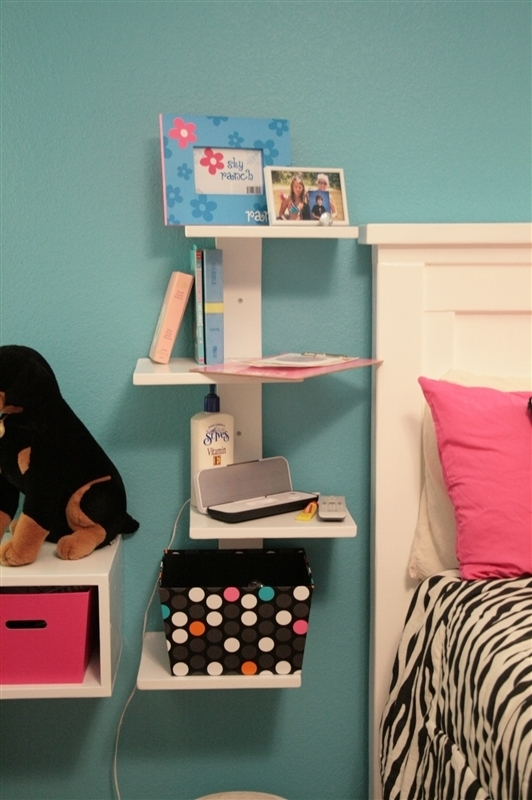 Sierra's New Room | Ana White Woodworking Projects