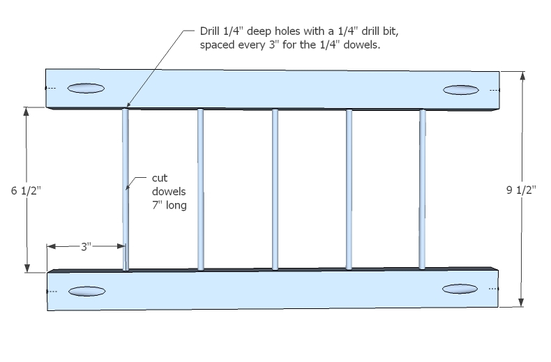 How to make baby crib plans diy free download free for Print blueprints online