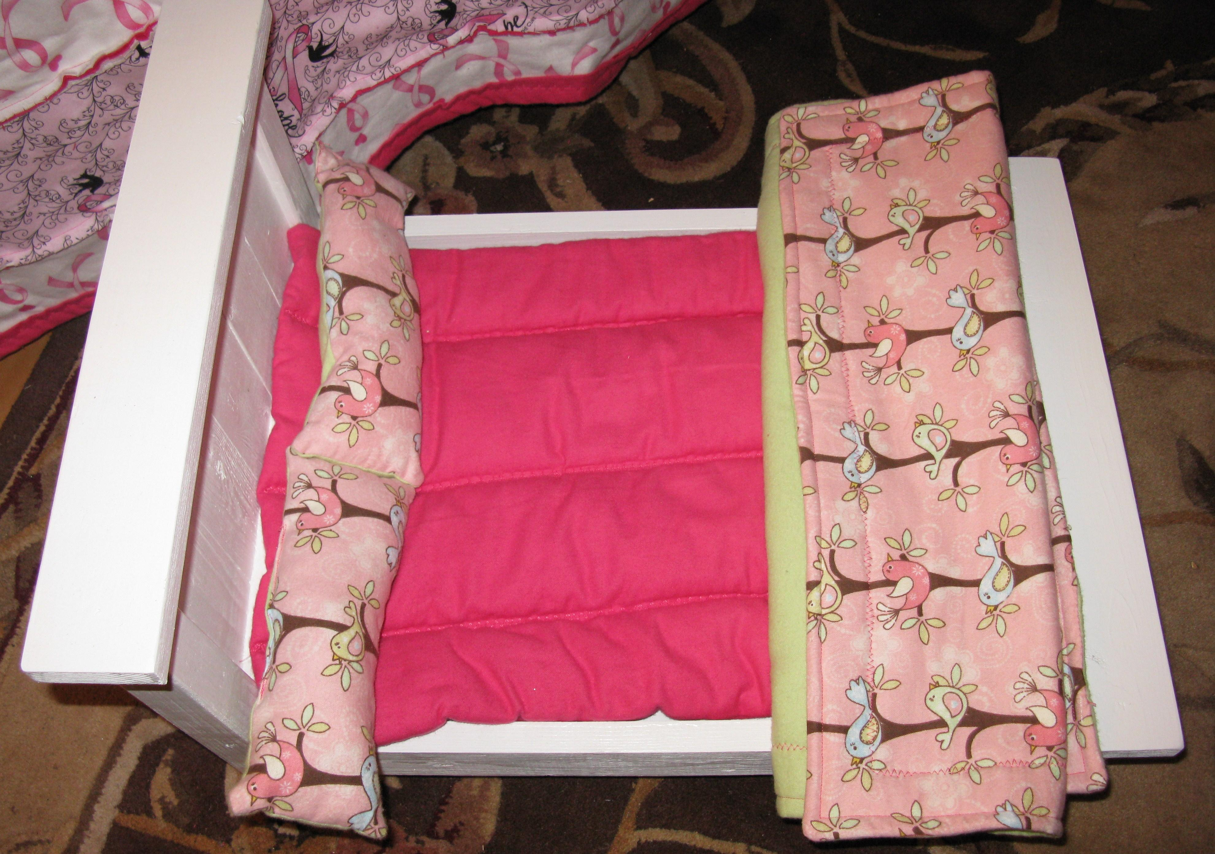 Doll Beds Ana White