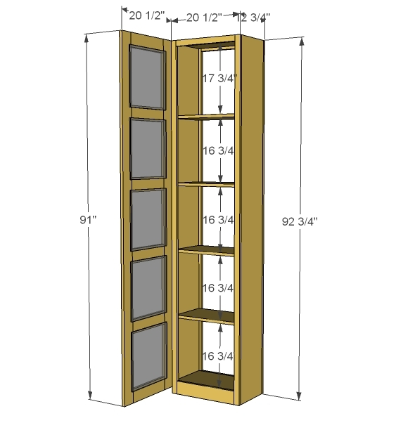 Diy bathroom storage cabinet plans for Free bathroom cabinet plans