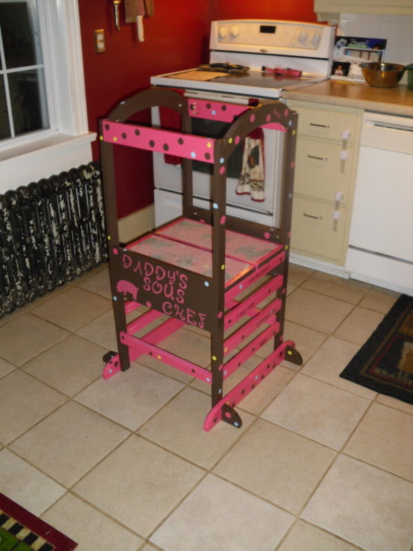 Image Result For Learning Tower Kitchen Helper