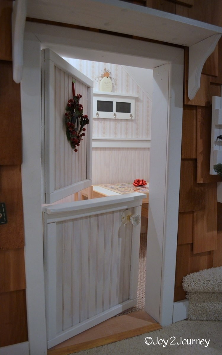 Ana White Under The Stairs Playhouse Diy Projects