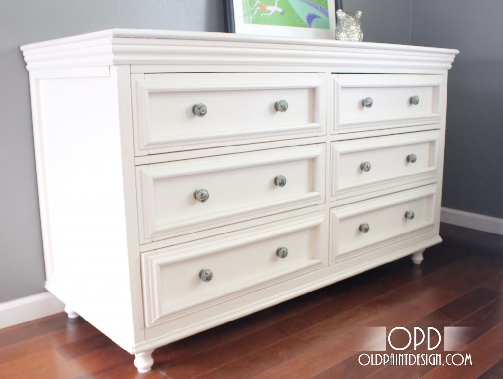 madison dresser - White Bedroom Dresser