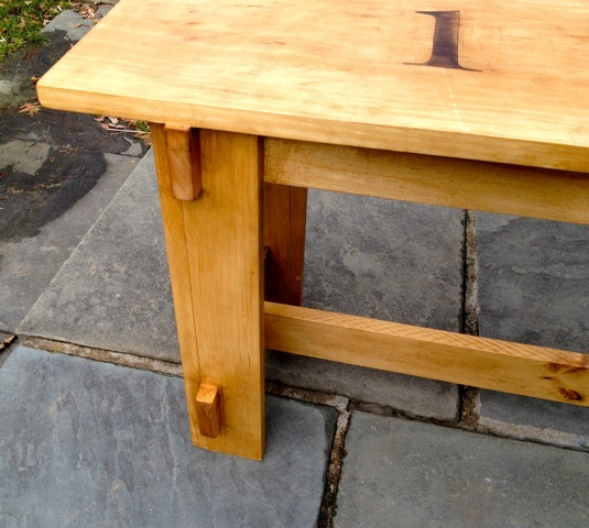 Bench #5 - DIY Projects