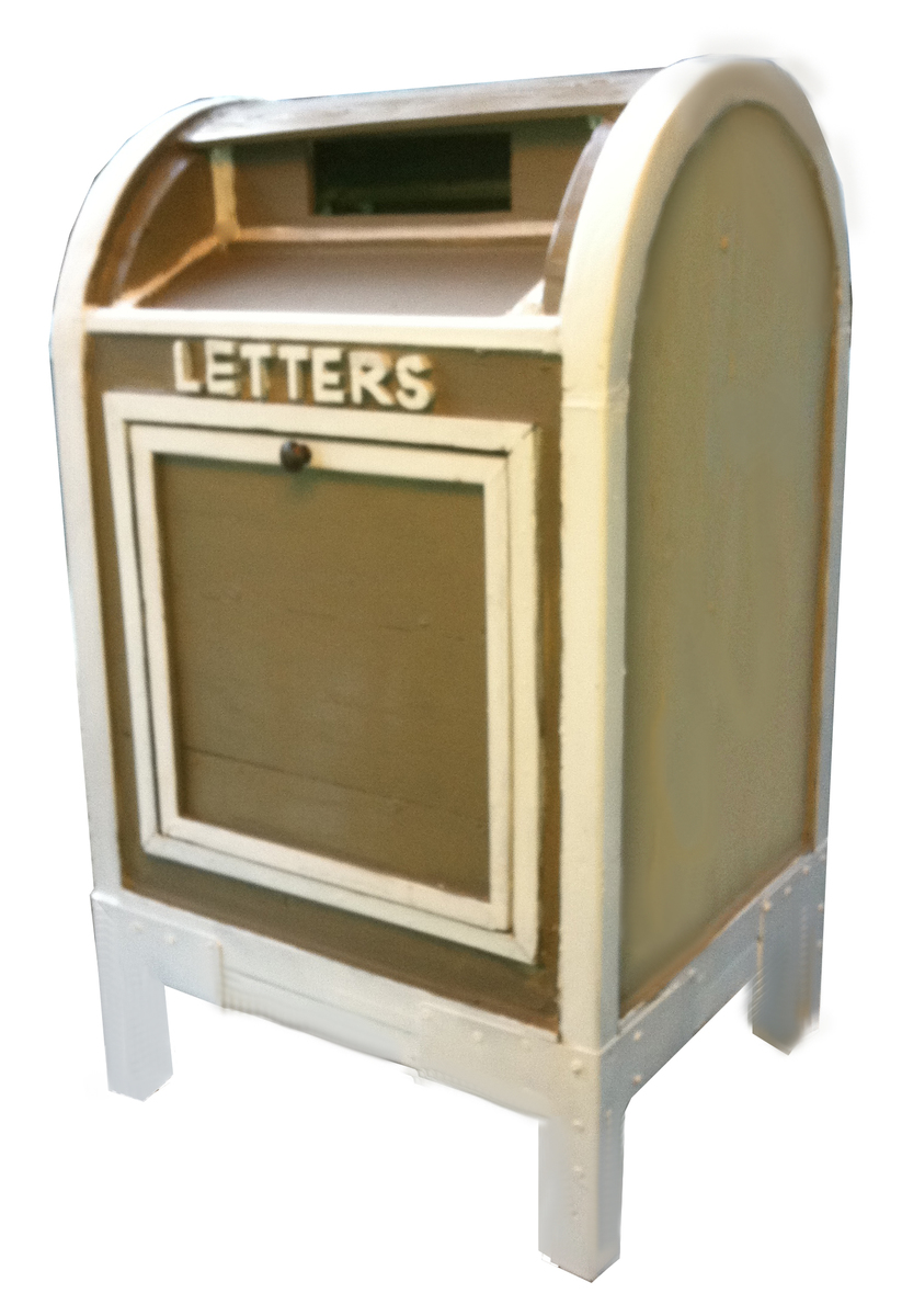Ana white east fork mailbox diy projects east fork mailbox solutioingenieria Choice Image