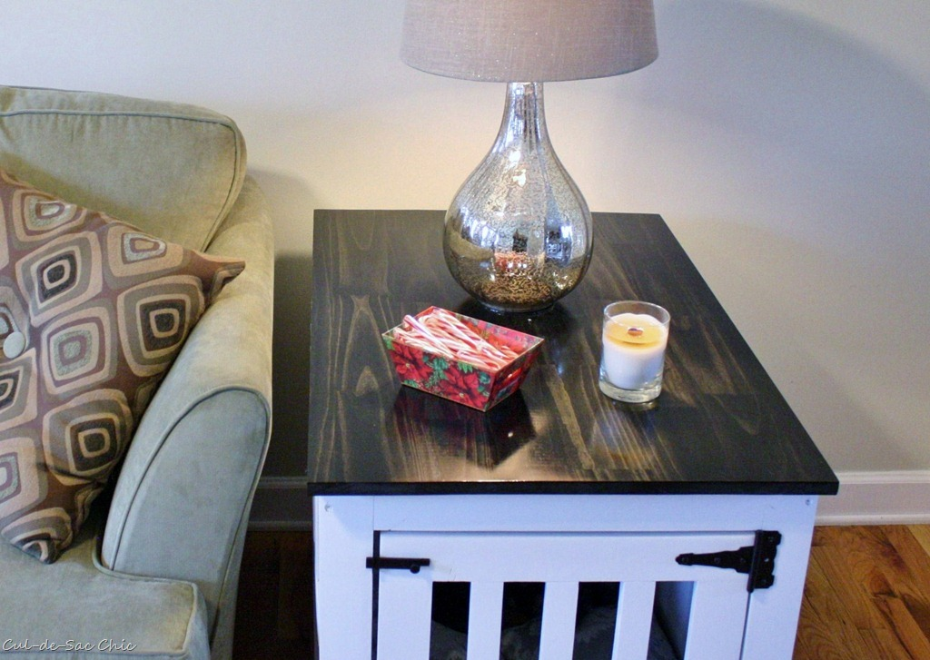 Ordinaire Dog Kennel Coffee Table