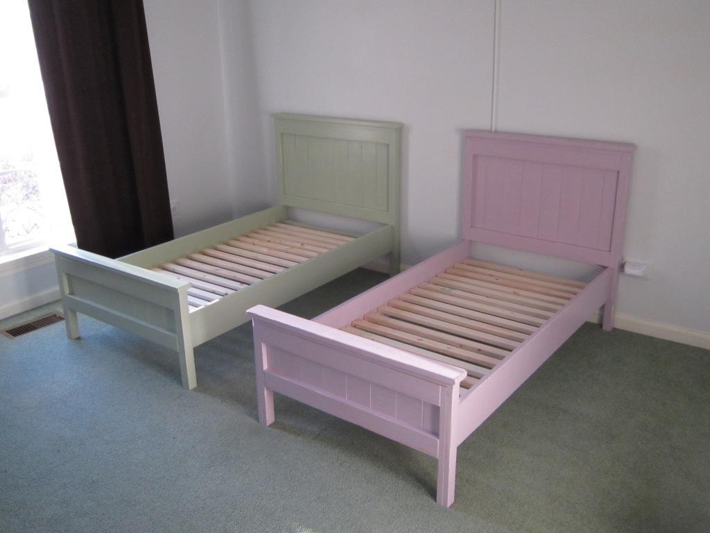 Farmhouse Toddler Beds Ana White