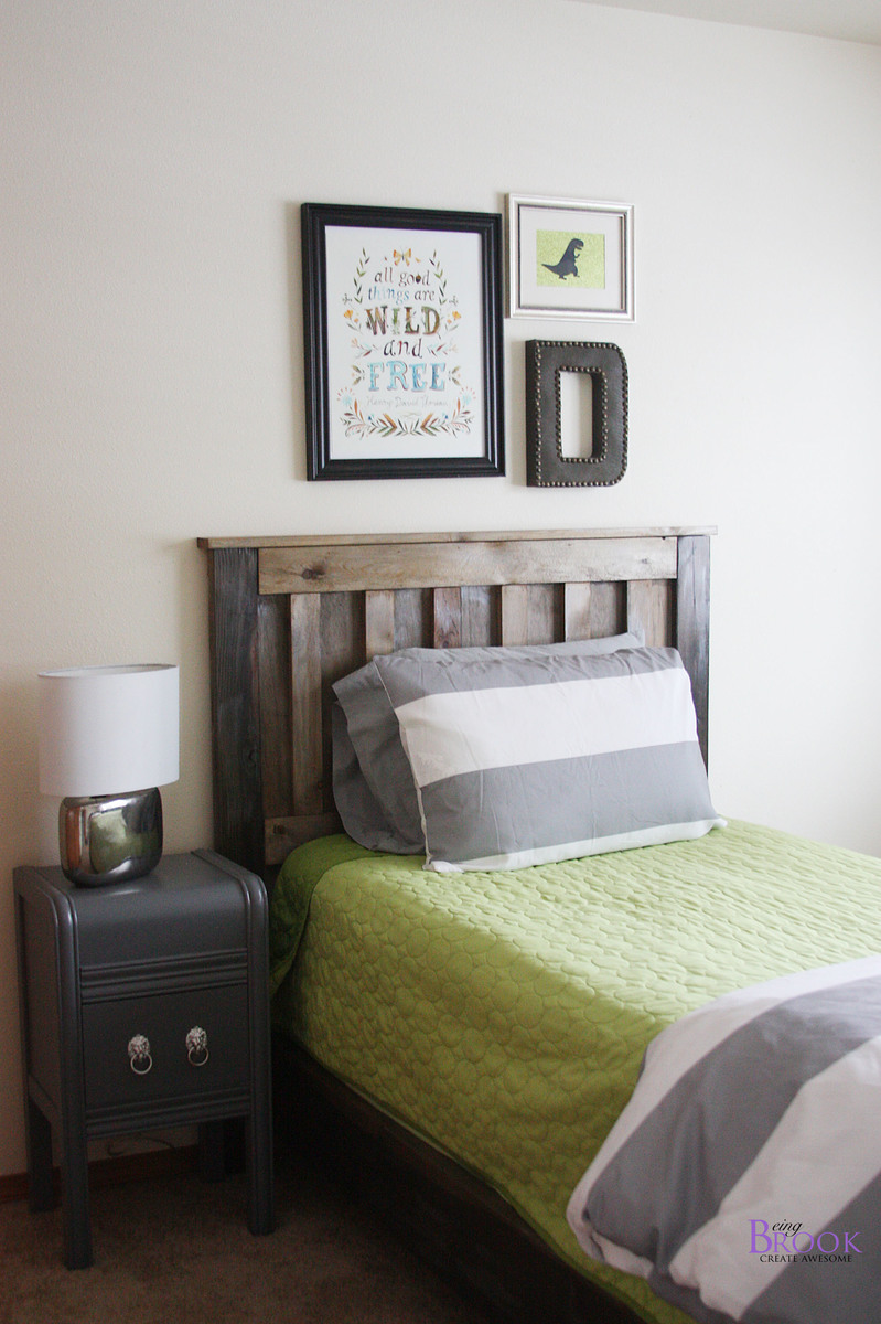 Ana White | Kentwood Bed - DIY Projects