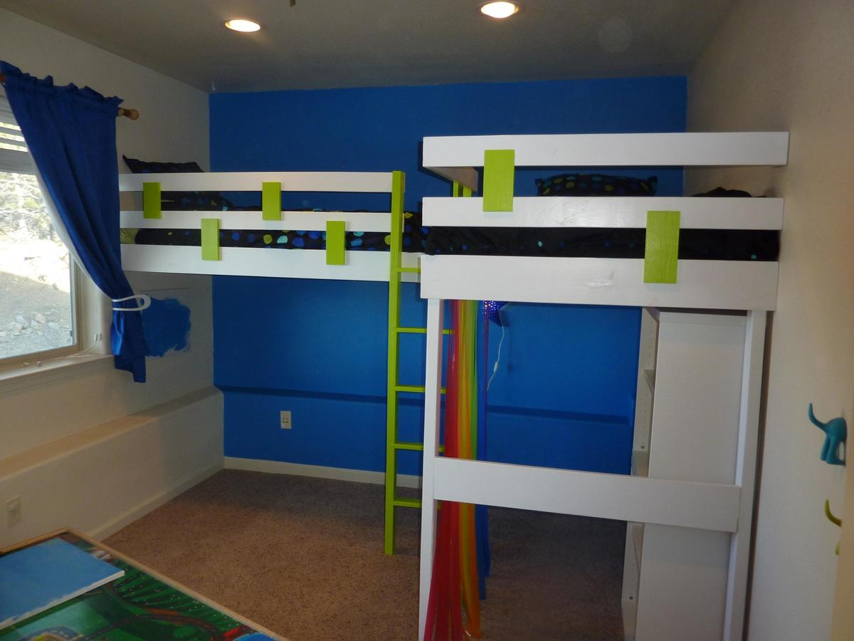 with bunk loft desk kids of storage fresh beds aftu lovely bed for low