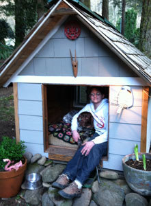 Wonderful Ana White | East Fork Free Doghouse (or Playhouse Or Storage Shed) Plans  (Kind Of)...   DIY Projects