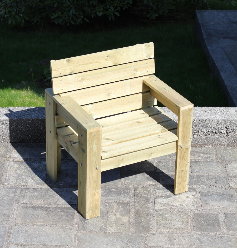 ana white garden chairs and table diy projects