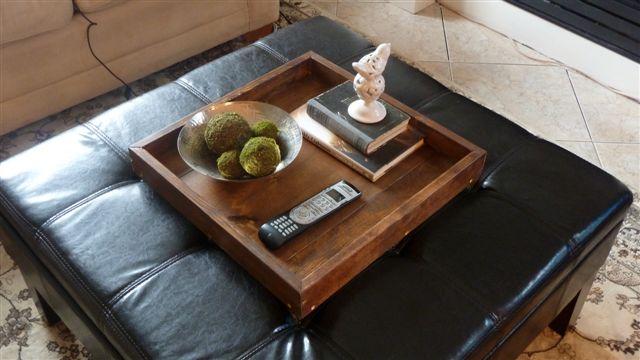 Excellent Ottoman Tray Ana White Ibusinesslaw Wood Chair Design Ideas Ibusinesslaworg