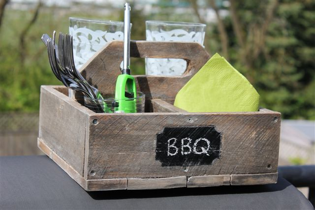 ana white bbq caddy diy projects