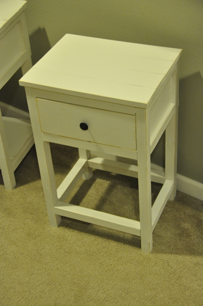Ana White Entry Table Side Table Combo Diy Projects