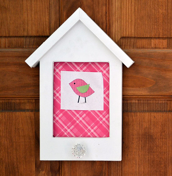 Ana White | Birdhouse Frames - DIY Projects