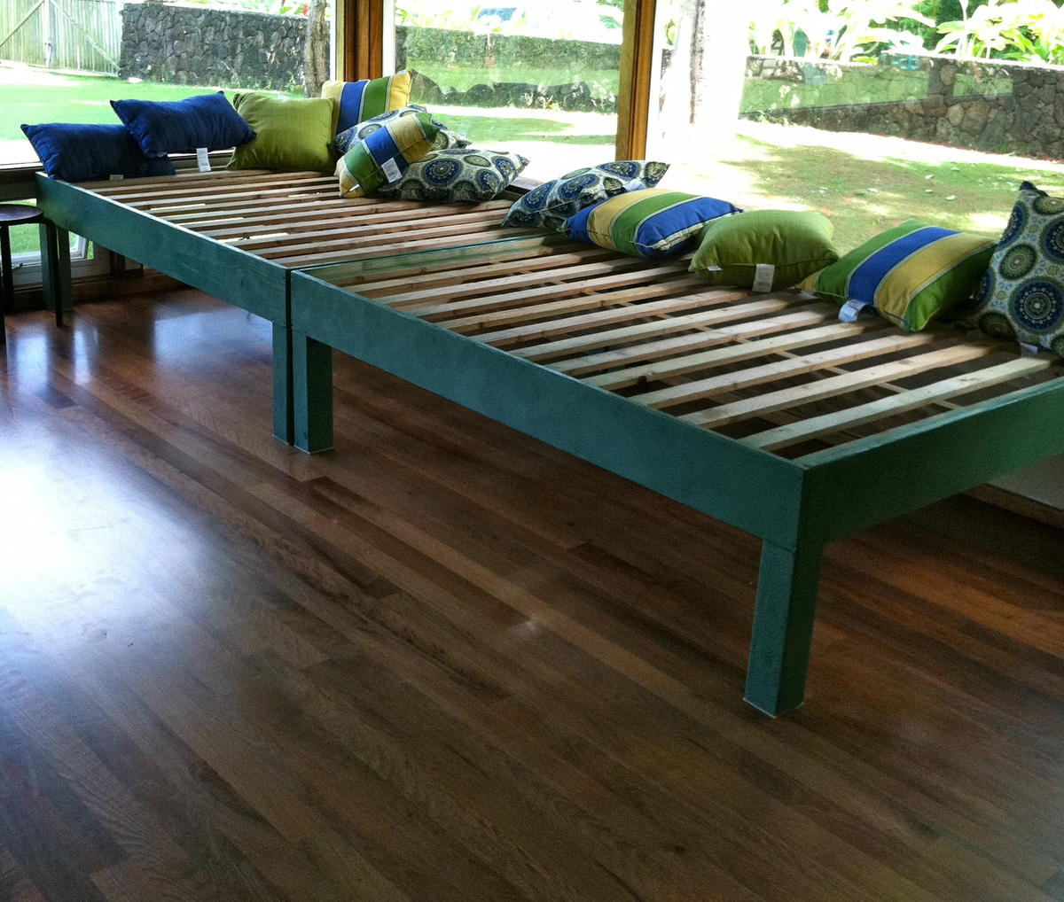 Ana White Indoor Punee Daybed Diy Projects