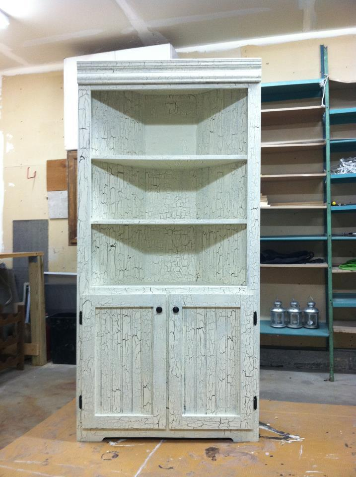 Ana white my own weathered corner hutch diy projects for Diy hutch plans