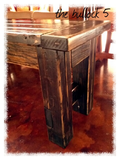 Ana White Distressed Farmhouse Bench Diy Projects
