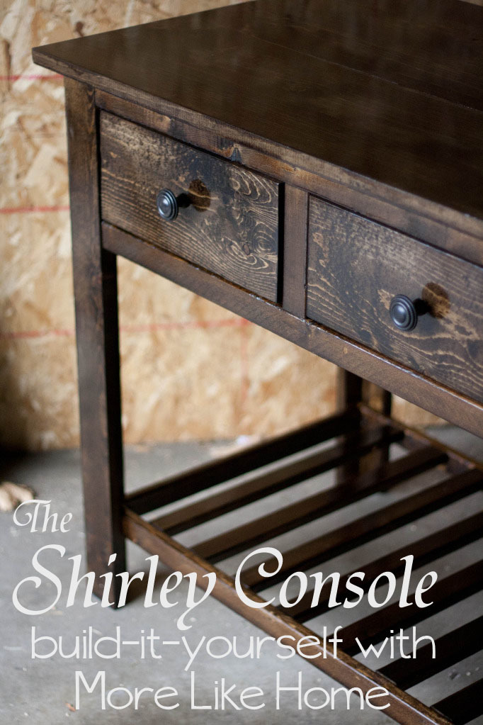 Shirley Console Table
