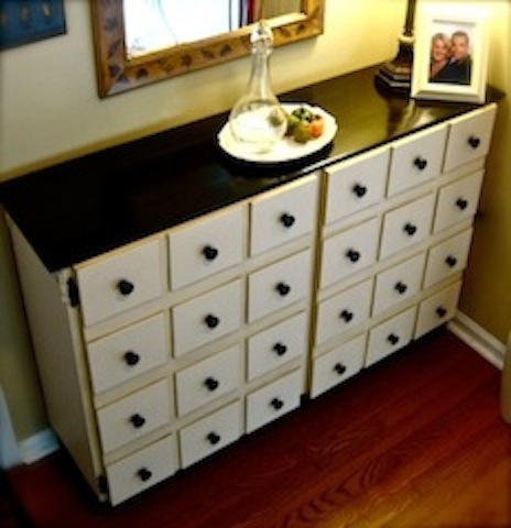 Ana White From Cast Off Wall Cabinet To Up Cycled