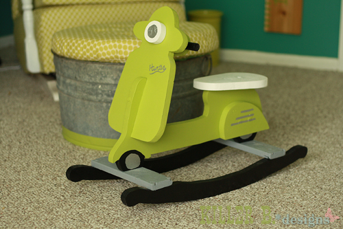 Ana White Charlie S Scooter Diy Projects