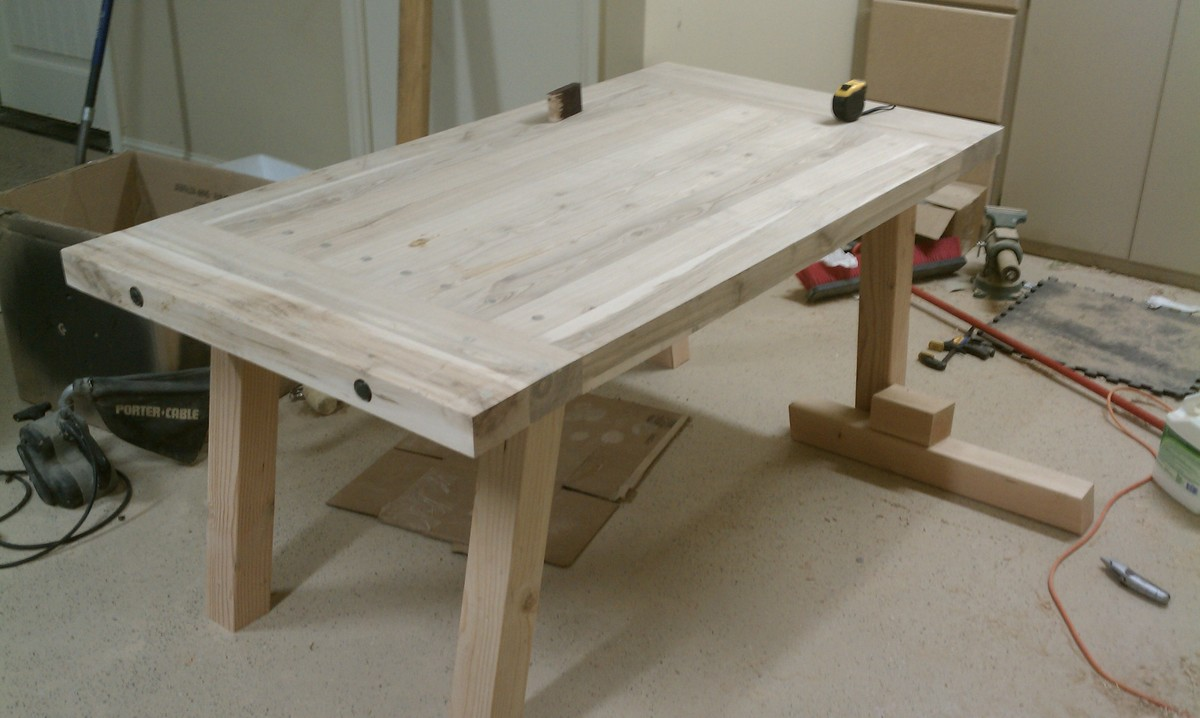 build dining room table. build dining room table l - redgorilla.co Building a Dining Room Table