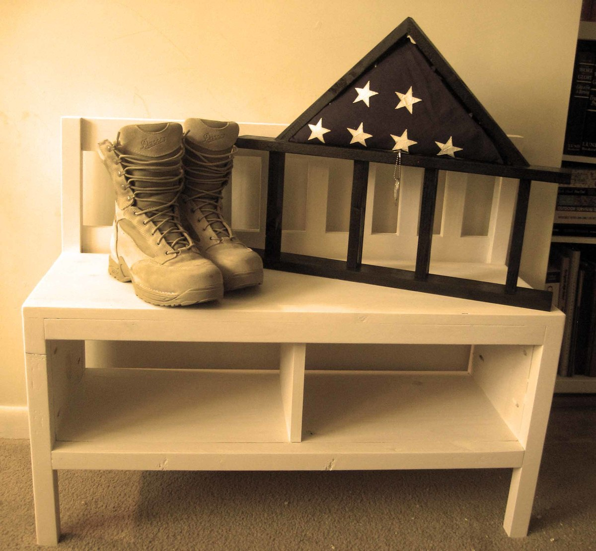 Ana White Cottage Bench Diy Projects