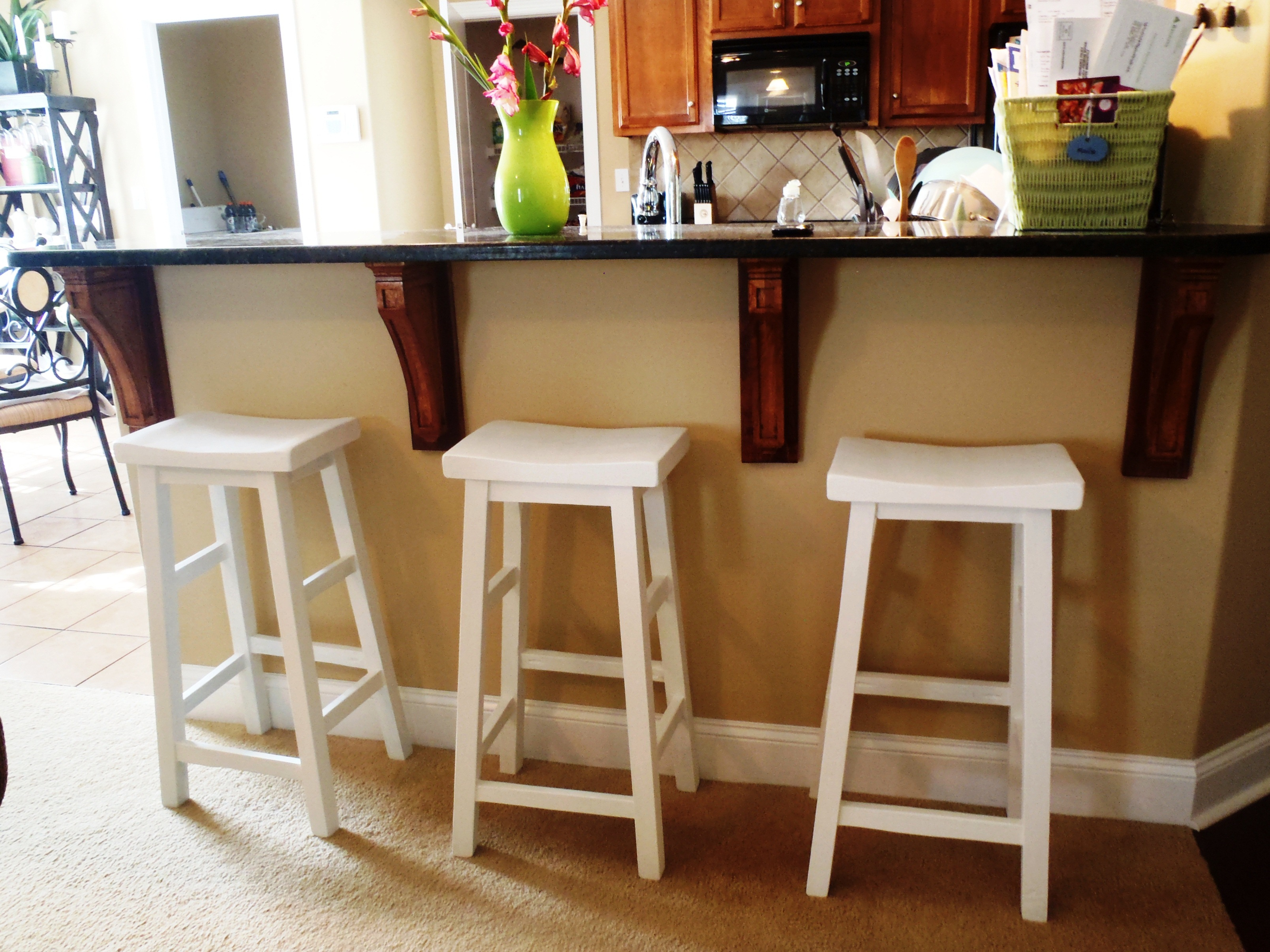 Ana white barstools diy projects barstools solutioingenieria Image collections