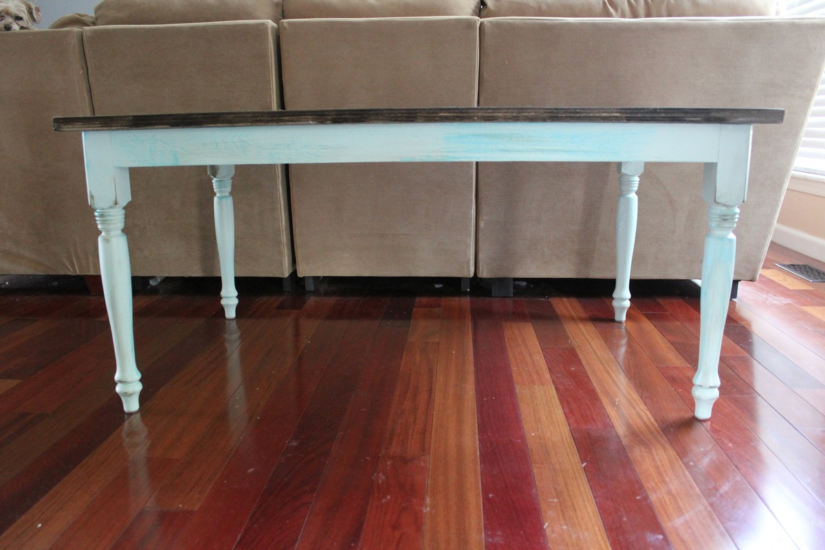 Additional Photos: About This Project. This Kids Mini Dining Table Is ...