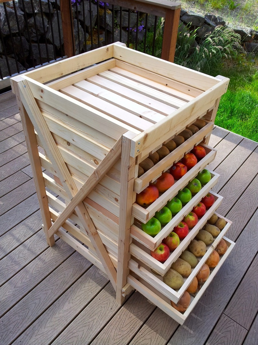 food drying rack