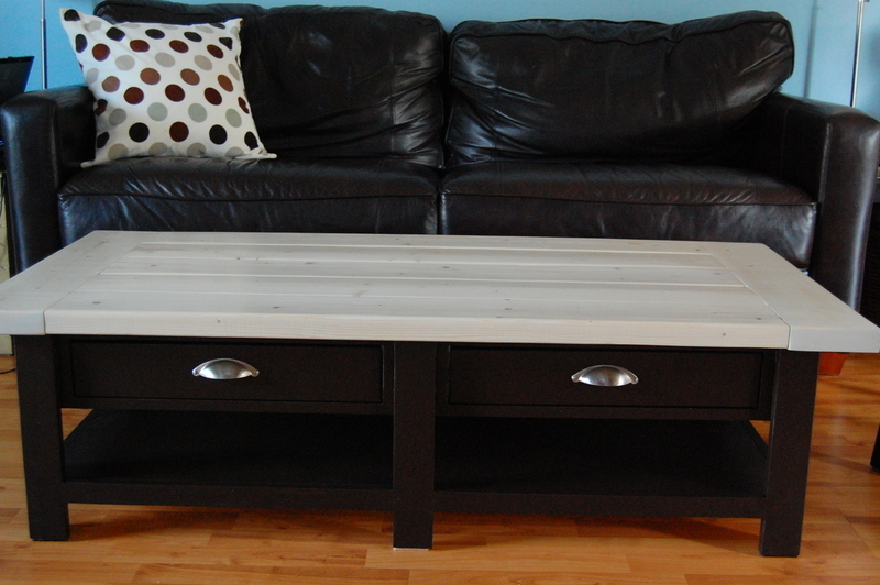 Image Result For Image Result For Coffee Table Diy Pine