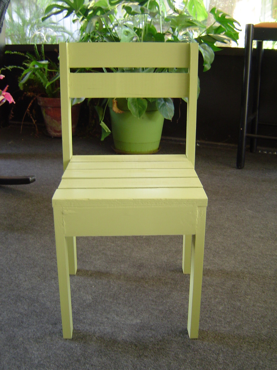 Ana White Kids Chairs Diy Projects