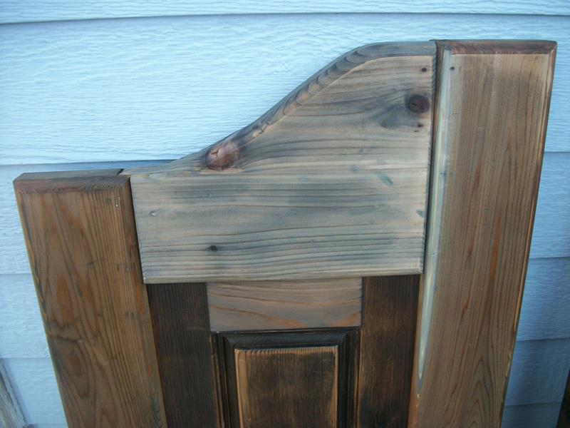 Ana White Western Saloon Doors Diy Projects