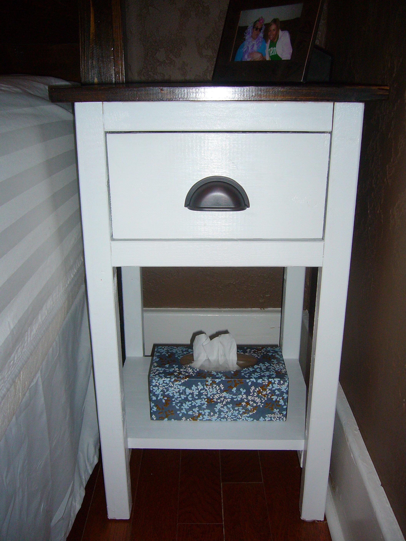 Mini Farmhouse Table Ana White